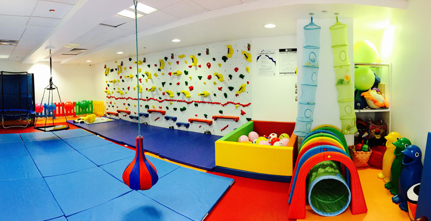 Picture Gallery Fun Junction Sensory Gym Sensation Station