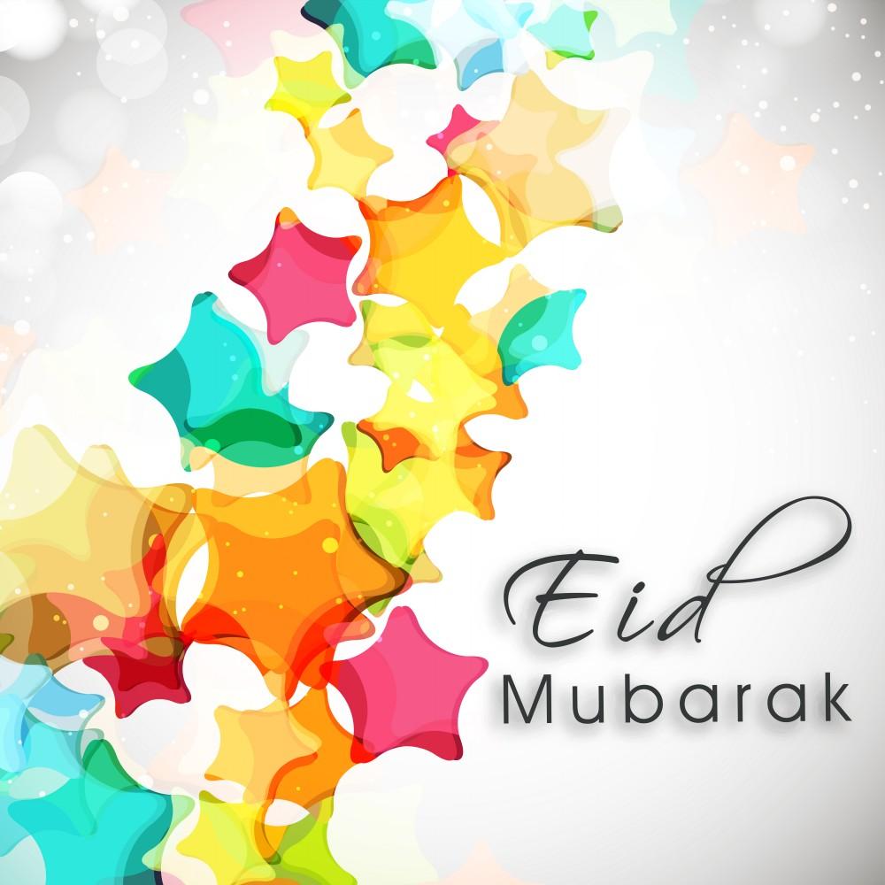 eid mubarak • sensation station