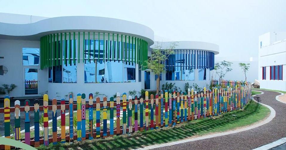 Dubai Heights Academy